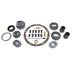 For Toyota Tundra Sequoia Yukon Gear Differential Rebuild Kit Gap
