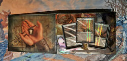Mtg From The Vault Relics - Factory Sealed - Mox Diamond