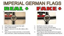 That Flag Is Fake World War 1 German Ww1 Imperial Kiel Berlin 1917 Wwi
