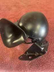 1949-1952 Chevy Coupe Delco Remy Left High Horn Oem Vtg Tested Wroks