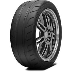 Nitto Nt05 245/40r19xl 98w Bsw 4 Tires