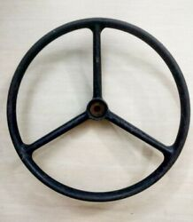 Nos Vintage Willys Jeep Steering Wheel Mb Ford Gpw M38 M38a1 M170