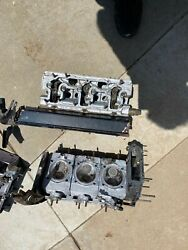 Porsche 911 Cylinder Head 9111043422r With Tower 9111051111r And Camshafft75/76