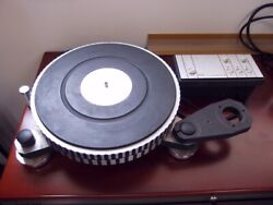 Micro Seiki Ddx-1000 Direct Drive Turntable With Ax-6g Armboard