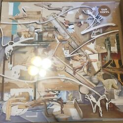 Boldy James X Alchemist The Price Of Tea In China Deluxe Tan Vinyl Signed Photo