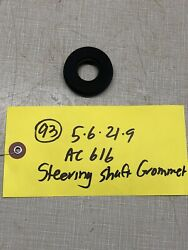 Allis Chalmers 616 Power Max Tractor Upper Rubber Steering Shaft Grommet Washer