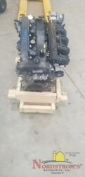 2017 Ford Transit Connect Engine Motor 2.5l