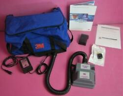 3m Air-mate Amh-12u Powered Air Purifying Respirator Papr System New Battery