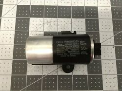 Whirlpool Washer Capacitor P W10866250