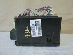 ✅ 2015 15 Patriot Compass Tipm Totally Integrated Power Fuse Box Unit 68232879ab