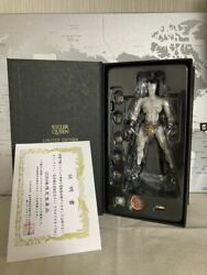 New Jojo Super Image Movable Killer Queen Figure Only 200 With Box