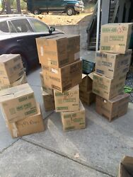 Huge Lot Boyds Collectible Figurines - 18 Boxes Full