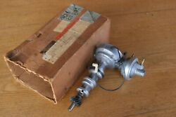 Nos 1969 Mustang/shelby 428 C.j. 4 Speed Distributor C8of-12127-h 9e3 Date Code