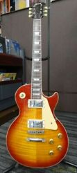 Gibson Les Paul Standard 2004 Electric Guitar W/soft Case Free Shipping Jp