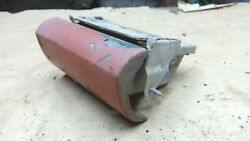 1957 1960 Ford Truck Ash Tray Assembly Original