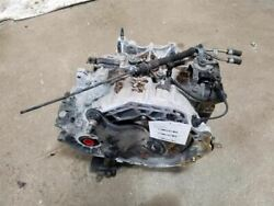 Automatic Transmission With 19 Wheels Sxl Fits 15-18 Sedona 712941