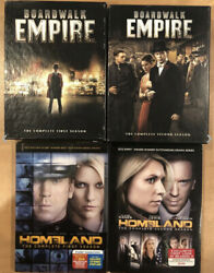 Build A Dvd Collection You Choose Titles 3/12 New And Like New Condition