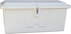 Taylor Made Products 83562 Stow And039n Go Standard Dock Box 24 X 54 X 22-inch/small