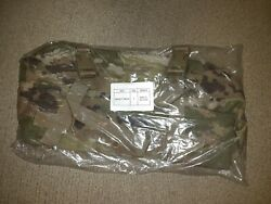 New In The Bag Army Usgi Multicam Ocp Waist Pack Us Army Light Weight Military