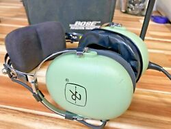 David Clark H10 13.4 Aviation Headsets Helicopter