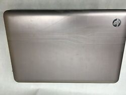 HP Pavilion dv7 4065dx Laptop FOR PARTS Doent BOOT NO HDD RAM Charger Battery JR $70.00