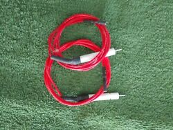 2 Generic Bbq Grill Electrodes Length 28