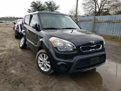 Engine 12 13 Kia Soul 2.0l Vin 6 8th Digit W/o Automatic Start And Stop