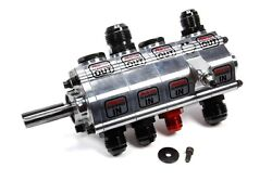 Peterson Fluid Systems Pump 4 Stage Sbc/bbc Ls