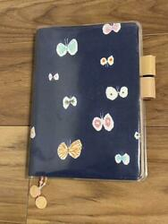 HOBONICHI COUSIN MINA HANAHANE COVER ONLY FROM JAPAN TRACKING*EX CONDITION $175.84