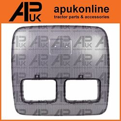 Front Mesh Grille Grill For Massey Ferguson 4370 6235 6245 6255 6260 Tractor