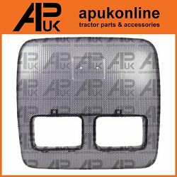 Front Mesh Grille Grill For Massey Ferguson 4215 4220 4225 4235 4240 Tractor