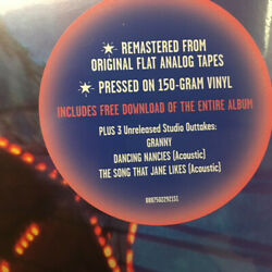 Dave Matthews Band - Under The Table And Dreaming 2 X Lp Vinyl Album New Record