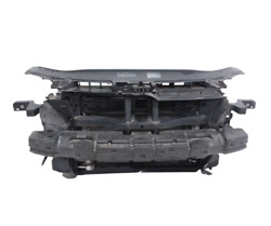 05 -10 Volkswagen Passat B6 2.0t Radiator And Condensor Support And Reinforcment Oem