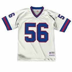 Nfl Legacy Jersey - New York Giants 1986 Lawrence Taylor