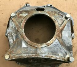 1965 1966 67 68 Ford Mustang 200 3 4 Speed Bell Housing Conversion Bell C7
