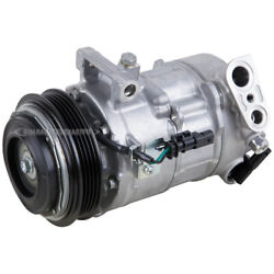 For Cadillac Cts And Chevrolet Camaro 2016 Oem Ac Compressor And A/c Clutch Gap