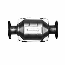 For Toyota Paseo Corolla Tacoma Direct Fit Carb Ca Catalytic Converter Gap