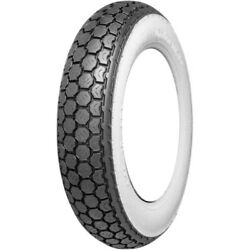 Continental Conti K62 Scooter Front Or Rear Tire - Tl Ww Honda 02200120000 10