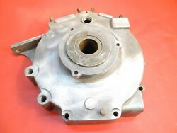 Antique Motorcycle Indian Chief 1948 Indian Engine Motor Case Brownie Betar