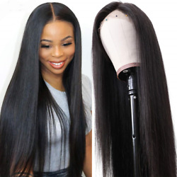 Unice Hair Bettyou Series 13x4 Straight Lace Front Human Hair Wigs For Black Wig