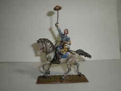 General Nathan Bedford Forrest Aeroart St. Petersburg Collection
