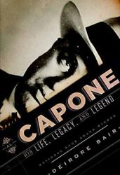 Al Capone His Life Legacy And Legend