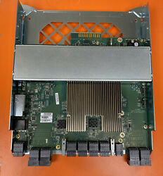 Gigamon Control Card 2 For Gigavue-hc2 Visibility Appliance Ctl-hc0-002 Ccv2