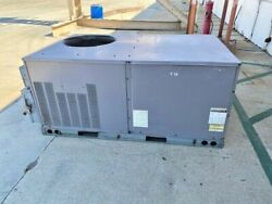 Carrier Air Conditioner 50tjq006-301, 5-ton, 1 Phase, Working When Removed