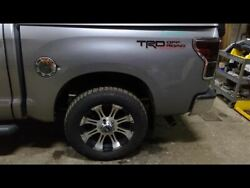 Pickup Bed Box Silver Crew Cab 5and039 5 Box Fits 07-13 Tundra Paint Code 1d6 702381
