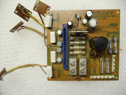Sansui 8080 Mother Board Driver/ Amp Output X-istor Amplifier Section F- 2546