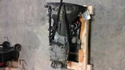Automatic Transmission 2000-2004 Jeep Grand Cherokee 4.0l 42re 4x4 2678840