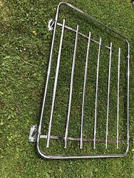 1962 1963 Chevy Station Wagon Luggage Roof Rack Top Carrier Accessory