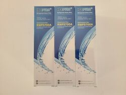 Icepure Rwf0700a - 3pack Water Filter For Samsung