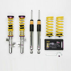 Kw Coilover Kit V3 Fits For 2017 Ford Focus Rs